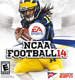 NCAA Football 14 - Wikipedia