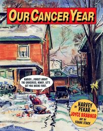 <i>Our Cancer Year</i>