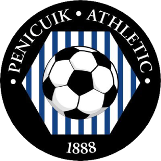 Penicuik Athletic F.C. Association football club in Scotland