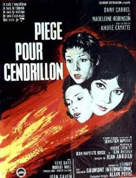 Piege pour Cendrillon movie