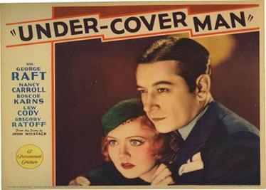Under-Cover Man movie
