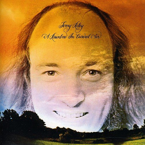 <i>A Rainbow in Curved Air</i> 1969 studio album by Terry Riley