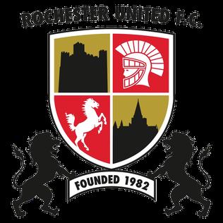 Rochester United F.C. Association football club in England