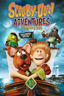 Scooby Doo Adventures The Mystery Map Wikipedia