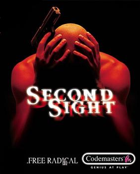 Second sight скачать