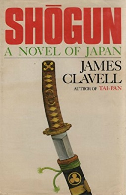 1975 novel by James Clavell