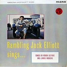 1960 studio album by Ramblin