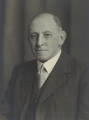 Sidney Abrahams English long jumper and Chief Justice of Ceylon