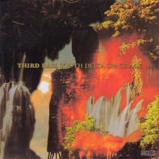 <i>South Delta Space Age</i> 1995 studio album by Third Rail