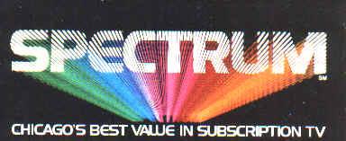 Spectrum (TV channel) - Wikipedia
