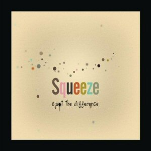 <i>Spot the Difference</i> 2010 studio album by Squeeze