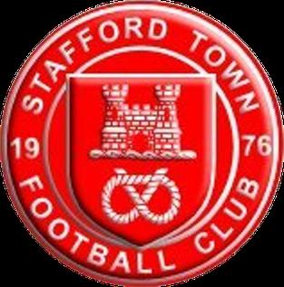 Stafford Town F.C. Association football club in England