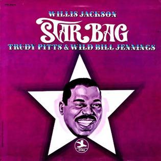<i>Star Bag</i> 1968 studio album by Willis Jackson