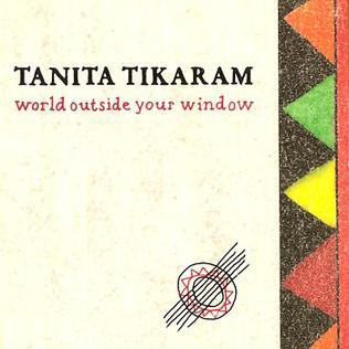 World Outside Your Window song by Tanita Tikaram