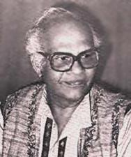 Taranath Rao Musical artist