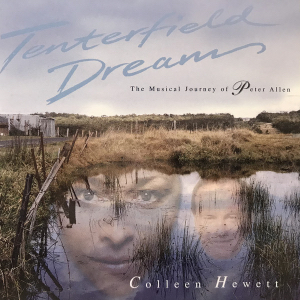 <i>Tenterfield Dreams</i> 1997 studio album by Colleen Hewett