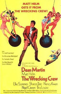 The Wrecking Crew (1969 film)