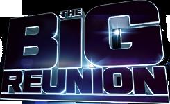 <i>The Big Reunion</i> television series