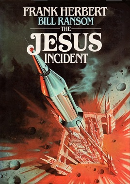 The Jesus Incident (1979).jpg