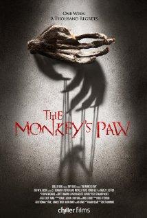 <i>The Monkeys Paw</i> (2013 film) 2013 film