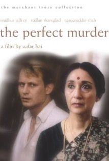 <i>The Perfect Murder</i> (film) 1988 film