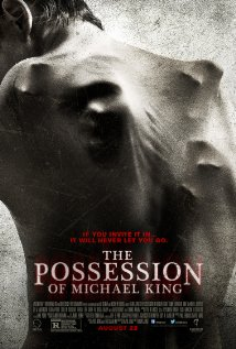 The Possession of Michael King poster.jpg