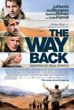 The Way Back (2010), [BDrip 1080p - Ita Eng Dts Ac3 5 1 - Sub NUIta] by BLUWORLD - drammatico