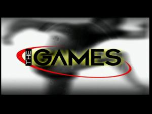 <i>The Games</i> (Australian TV series)