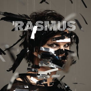 <i>The Rasmus</i> (album) 2012 studio album by The Rasmus