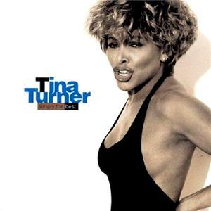 <i>Simply the Best</i> (Tina Turner album) 1991 compilation album by Tina Turner