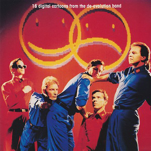 <i>Total Devo</i> 1988 studio album by Devo