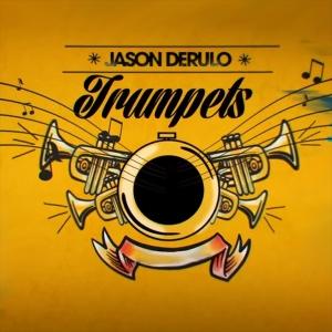 Jason Derulo — Trumpets (studio acapella)
