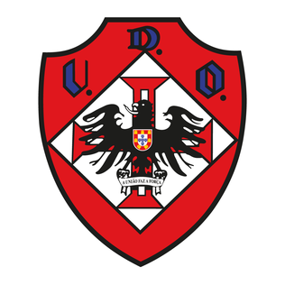 U.D. Oliveirense Portuguese association football club