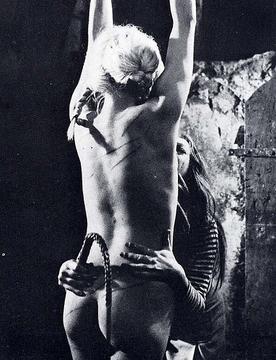 female movie whipping scene