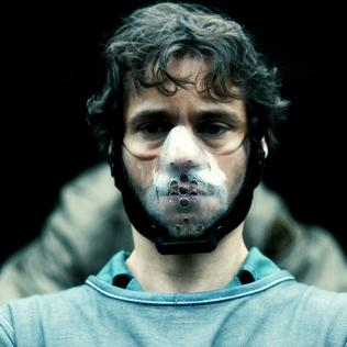 Will Graham (character) fictional character from Red Dragon