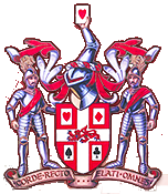 Worshipful Company of Makers of Playing Cards - Coat of Arms.png