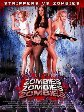 Zombie Porn Vids 2