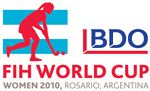 2010 Women's Hockey World Cup logo.png