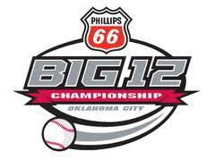 2012 Big 12 Conference Baseball Tournament