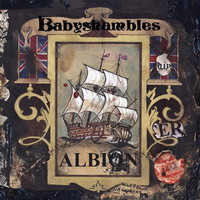 Albion (song) song by Babyshambles