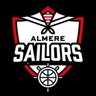 Almere Sailors Dutch basketball club
