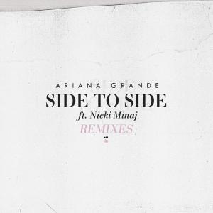 Side to Side 2016 single by Ariana Grande featuring Nicki Minaj