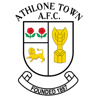 Athlone Town AFC Crest
