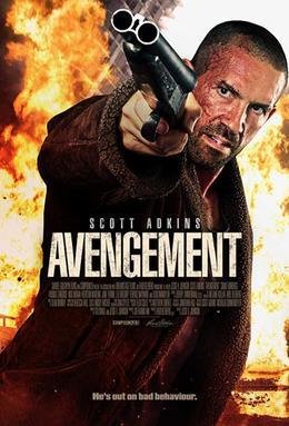 Avengement 2019 Dual Audio Hindi-English x264 Esubs Bluray 480p [283MB] | 720p [900MB] mkv