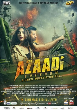 Azaadi - Wikipedia