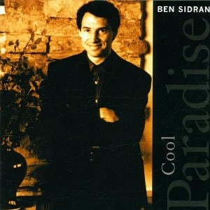 <i>Cool Paradise</i> 1990 studio album by Ben Sidran
