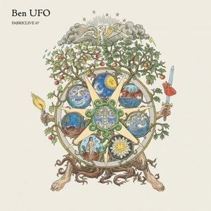 <i>FabricLive.67</i> 2013 compilation album by Ben UFO