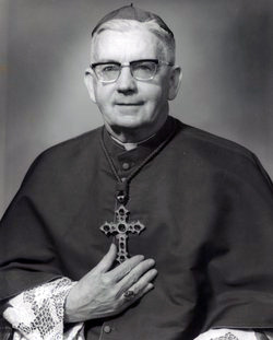 Bernard Joseph McLaughlin Catholic bishop