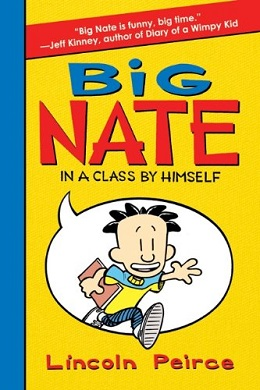 Big Nate: In a Class by Himself - Wikipedia