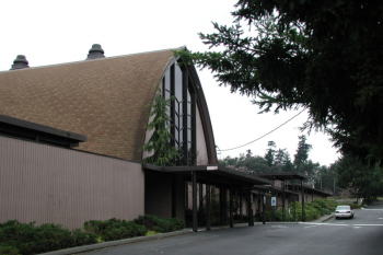 Community Chapel and Bible Training Center - Wikipedia